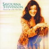 Savourna Stevenson - Fording the Tweed