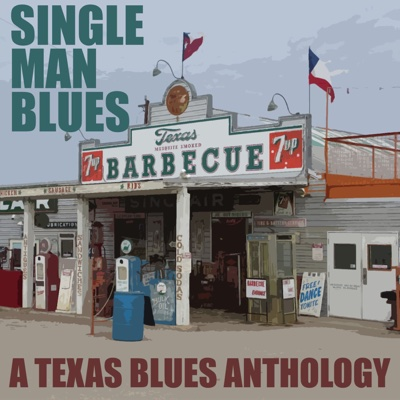 Single Man Blues - Various Artists album