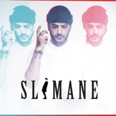 À bout de rêves - Slimane Cover Art