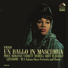 Verdi: Un ballo in maschera (Remastered)