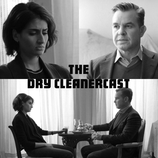 Cover image of DryCleanerCast a podcast about Espionage, Terrorism & GeoPolitics