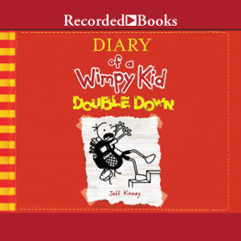 Double Down: Diary of a Wimpy Kid, Book 11 (Unabridged) audiobook