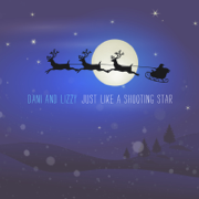 Dancing In the Sky (Live and Acoustic) - Dani and Lizzy - Dani and Lizzy