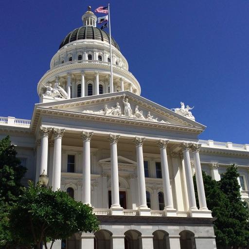Cover image of California Politics Podcast