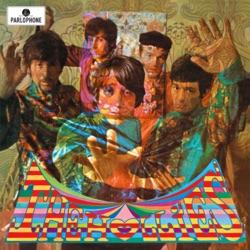 Evolution - The Hollies Album Cover