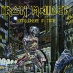 Iron Maiden - Stranger In a Strange Land (2015 Remastered Version)