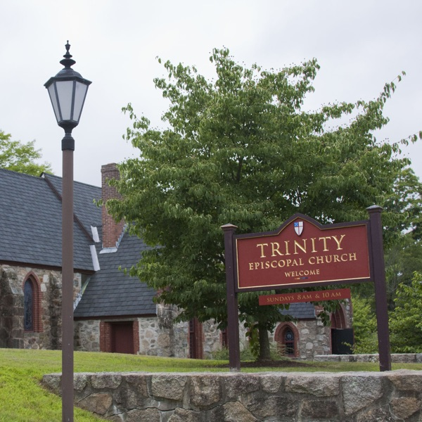 Trinity Episcopal Anthems, Concord, MA