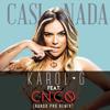 Karol G - Casi Nada (Nando Pro Remix) [feat. CNCO] artwork
