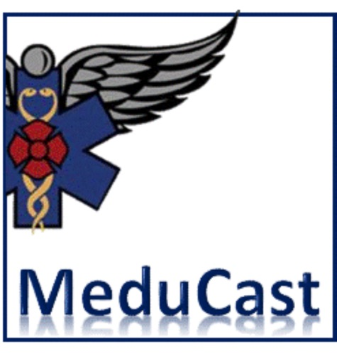 Cover image of The MeduCast