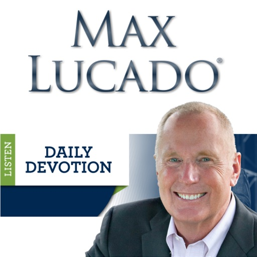 Cover image of Max LucadoMax Lucado