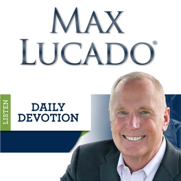 Max LucadoMax Lucado