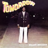 William Onyeabor - Why Go to War