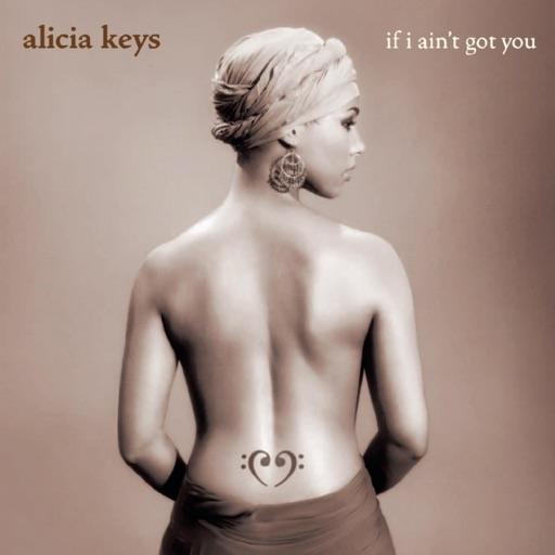 If I Ain't Got You - Single