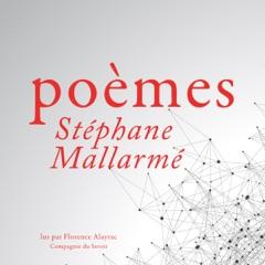 Poèmes de Stéphane Mallarmé