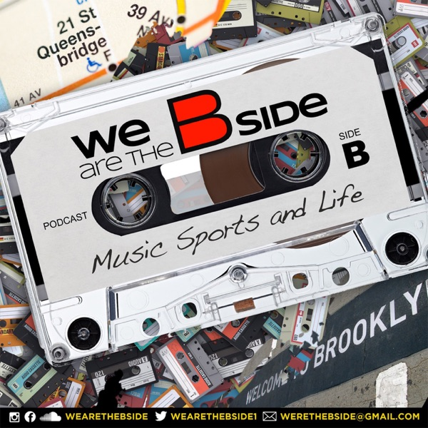 We Are The B Side Podcast