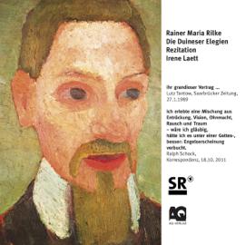 Die Duineser Elegien: Rezitation von Irene Laett audiobook