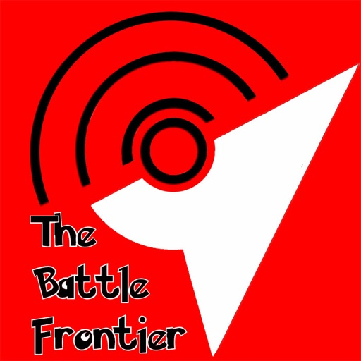 Cover image of The Battle Frontier - A Pokemon Podcast