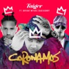 El Taiger - Coronamos feat Bryant Myers  Bad Bunny Remix  Single Album