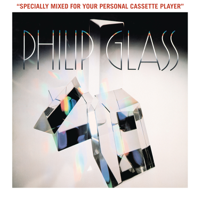 Philip Glass - Glassworks - Re-Issue of the 1982 Release