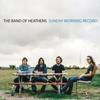 The Band of Heathens - Texas portada