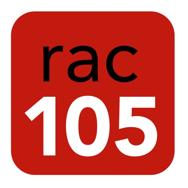 RAC105 Podcast: FRICANDO MATINER-PARE MARC
