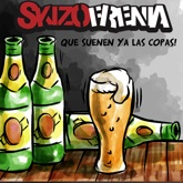 Que suenen ya las copas! - Single