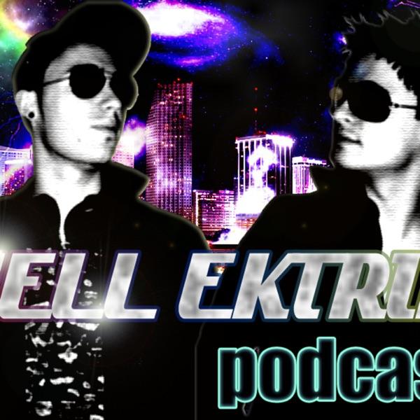 Hell-Ektrik Podcast