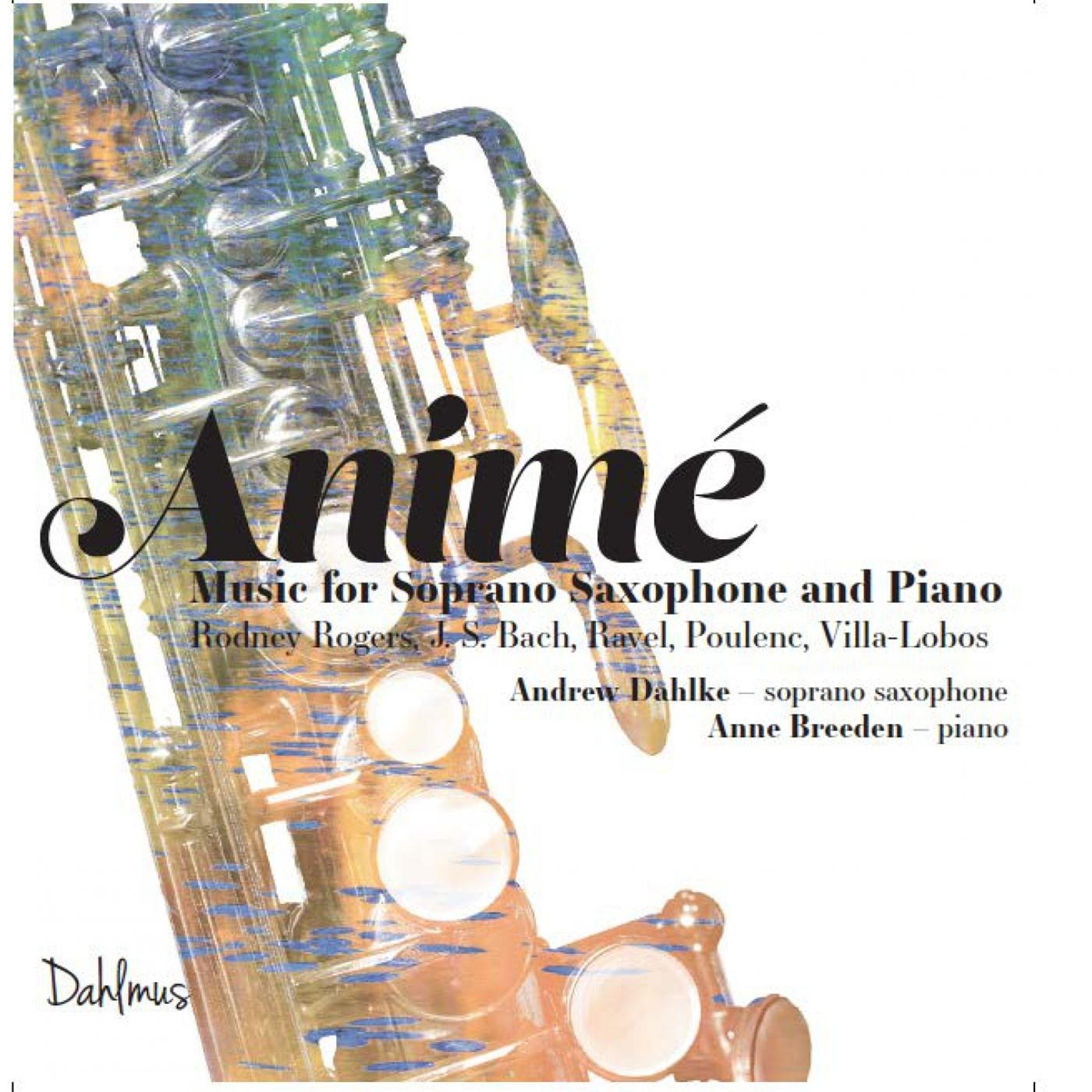 Sonatine for Oboe and Piano, M. 40: I. Modere