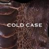 COLD CASE ( lipper ) - Single ジャケット写真