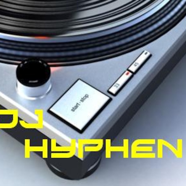 DJ Hyphen Podcast - Funky House, Trance, Old Skool, & more. www.facebook.com/TheDJHyphen
