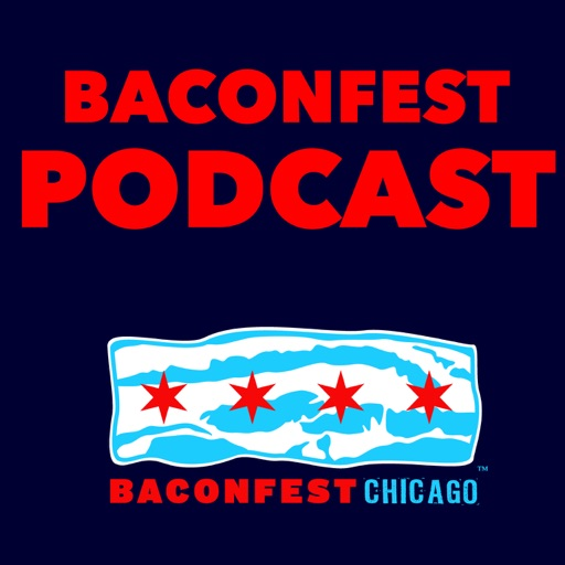 Cover image of Baconfest Podcast