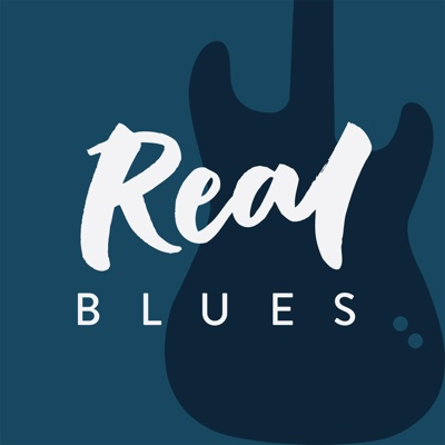 Real Blues - Real Jam Tracks album