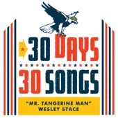 Wesley Stace - Mr. Tangerine Man (30 Days, 30 Songs) [Live]