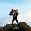 Angel by the Wings - Single ジャケット写真