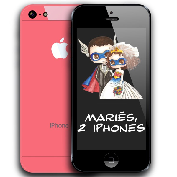 podcasts – Mariés 2 iPhones