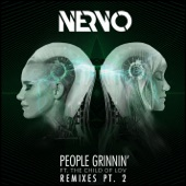 People Grinnin' (feat. The Child of Lov) [Remixes], Pt. 2