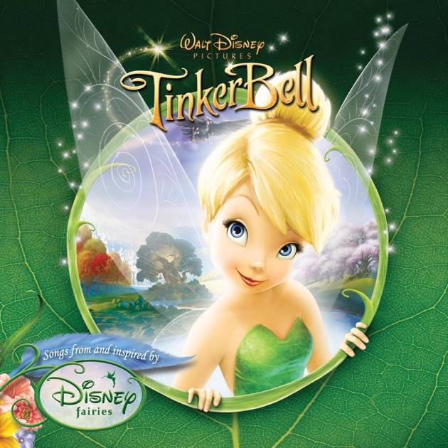 free  ost tinkerbell and the lost treasuredcinst