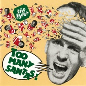 The Bobs - Mrs. Claus Want Some Lovin' (Santa Claus Want Some Lovin')