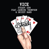 Steady 1234 (feat. Jasmine Thompson & Skizzy Mars) - Single