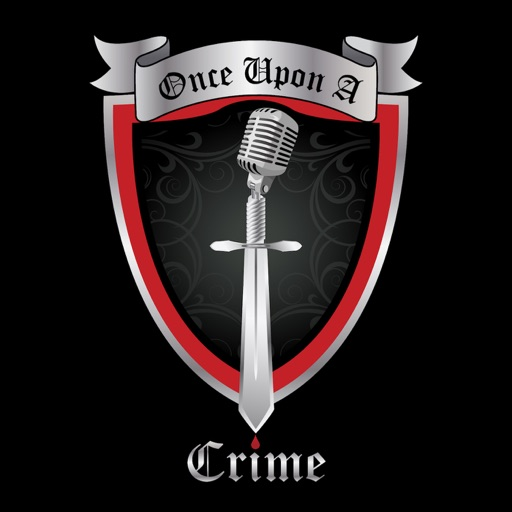 Cover image of Once Upon A Crime | True Crime