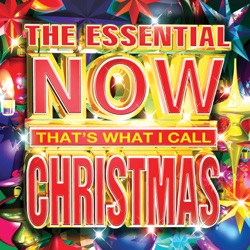 The Essential NOW That's What I Call Christmas - Various Artists Album Cover
