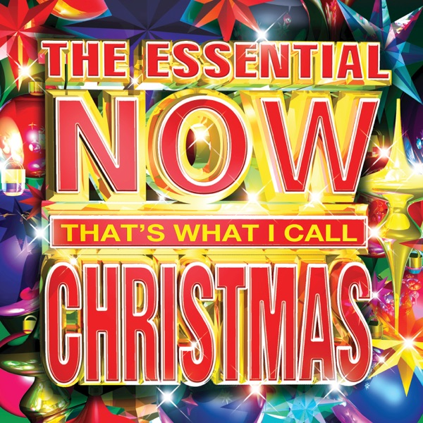The Essential NOW That's What I Call Christmas album image