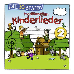 Simone Sommerland, Karsten Glück & Die Kita-Frösche - Morgens früh um sechs
