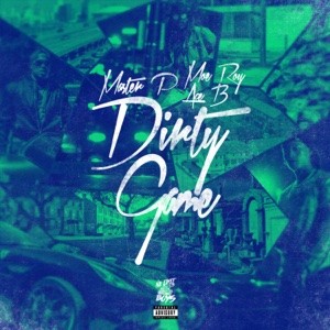 Dirty Game (feat. Moe Roy & Ace B) - Single - Master P - Master P