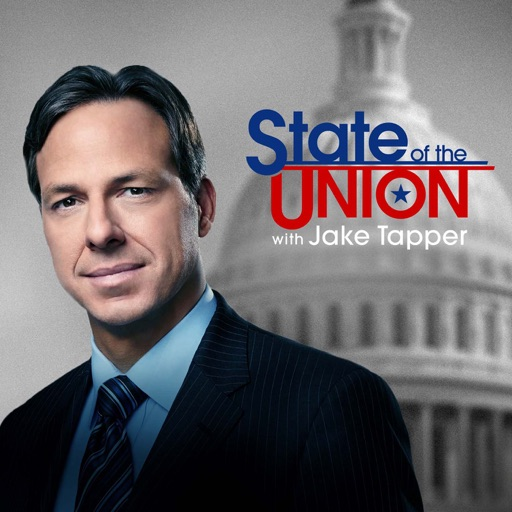 Cover image of State of the Union with Jake Tapper
