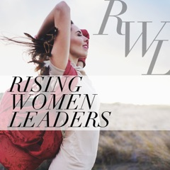 Rising Women Leaders: Spirituality   Yoga   Personal Growth   Health & Lifestyle   Online Business