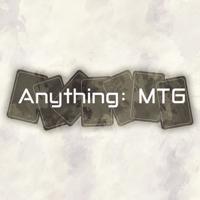 Anything: MTG podcast