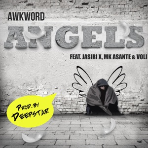 Angels (feat. Jasiri X, Mk Asante & Voli) - Single Mp3 Download