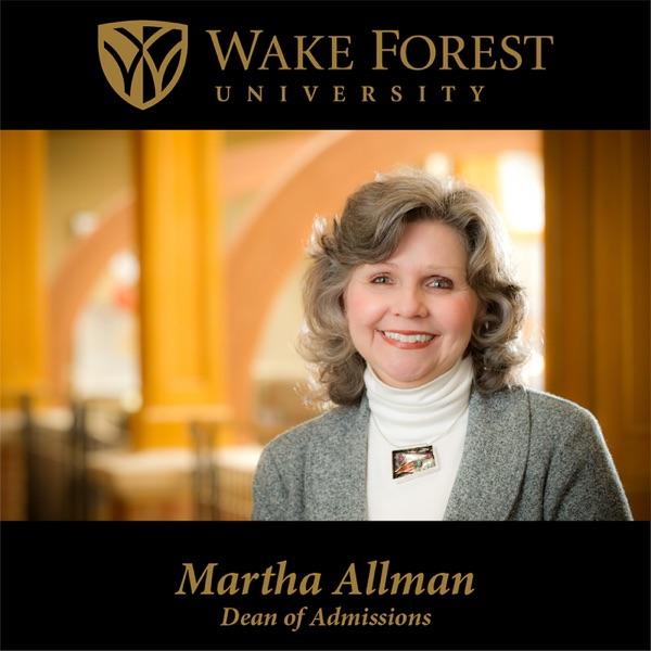 Interview with Martha Allman