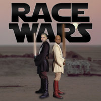 Race Wars podcast